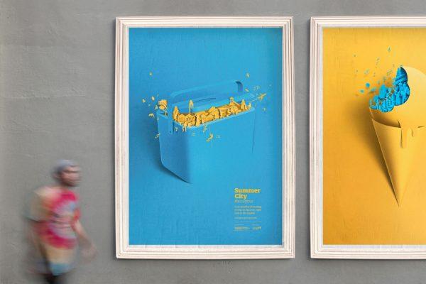 paper posters art printing